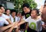 """刘翔、王仕鹏助力""""活力校园""""项目,耐克要帮超两百万中国儿童""""动起来"""""""