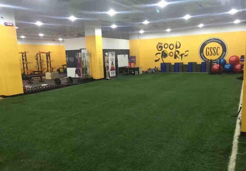 古德体育获得500万Pre-A轮融资,将向体能训练培训市场发力