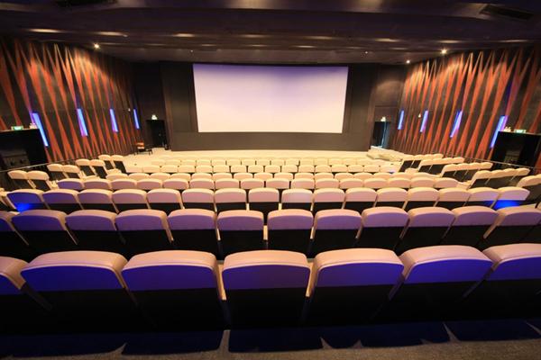 韩牧专栏:对比电影产业,体育产业的未来是湿的、黏糊的、也是一片绿色