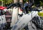 小白单车正式投放搅局共享单车领域,著名运动品牌登禄普被转售 | 懒熊早知道