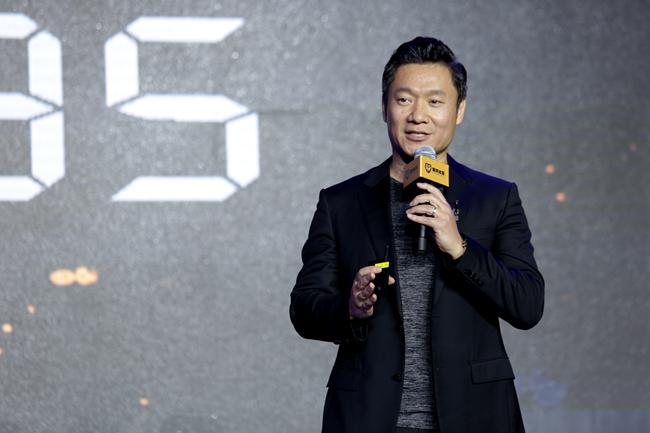 新浪体育总经理魏江雷:做自由IP赛事,新浪体育要改革开放