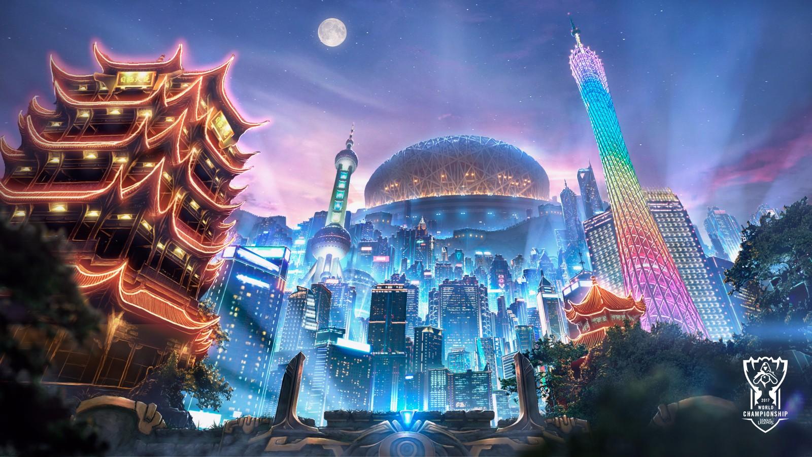 英雄联盟全球总决赛今年将首次在中国举办,这很可能是它在中国的关键一役