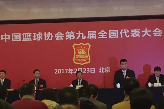 姚明正式当选篮协主席,拥有权力后他将怎样改变中国篮球?