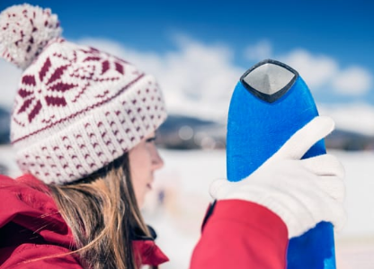 初次滑雪体验对滑雪市场至关重要,做赛事应有做产品的态度 | 懒熊商业评论