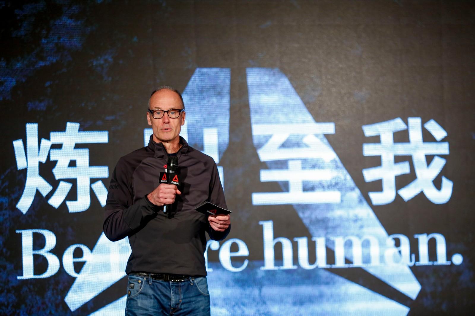 3000万欧元赌注、5年500家中国门店,锐步全球总裁讲述品牌转型 | 懒熊TV