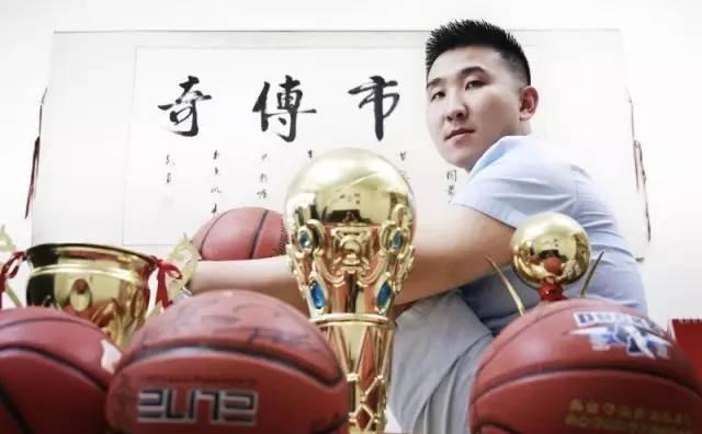 城市传奇入股CBA天津荣钢俱乐部,欲实现业余和职业篮球的对接融合
