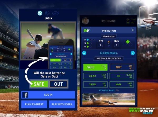 """获1200万美元B轮融资,这款体育竞猜App如何攻占""""第二屏幕""""?"""