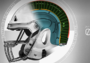首批佩戴者出现,革命性头盔或将降低NFL球员脑震荡风险