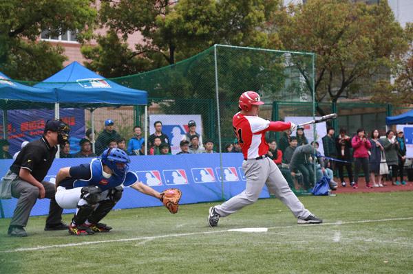 从爱好者联盟到商业化,在最洋气的上海棒球能起势吗?|中国棒球三城记之二