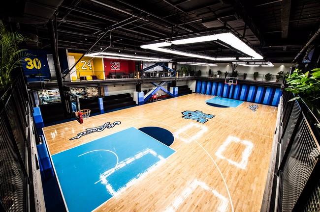 篮球场馆的运营也要升级,不妨来看看MYCOURT是怎么做的 | 创业熊