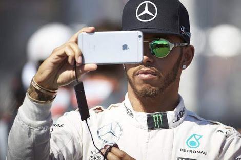 F1携手分享软件Snapchat,欲借社交平台吸引更多粉丝