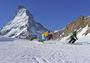 夏季炎热难耐想滑雪?走!去瑞士采尔马特