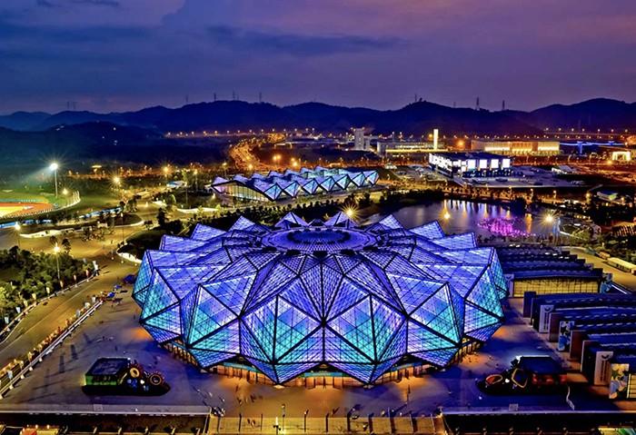 关于足球商业赛、大型场馆运营、集团内部协同,佳兆业文旅有什么新看法?
