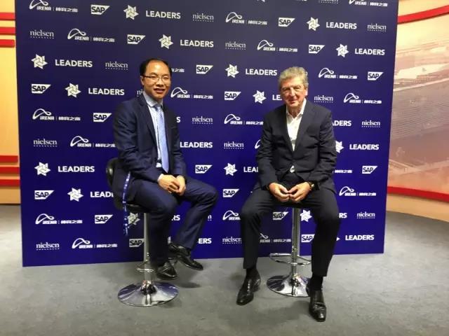 富哥专栏:中国足球培训这么火,来听下前英格兰主帅的4条经验