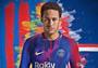巴塞罗那官方发表声明,内马尔2.2亿欧元违约金已支付完毕