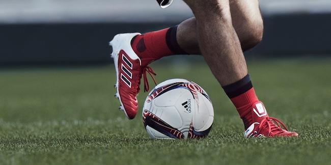 五大联赛进入新一季,阿迪达斯还能继续捍卫在足球领域的荣誉吗?