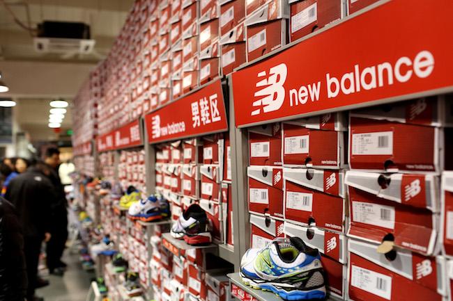 New Balance在华获1000万元商标侵权赔偿,体育品牌维权的重大胜利