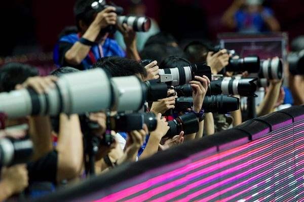 富哥专栏:体育媒体的过去、现在和将来