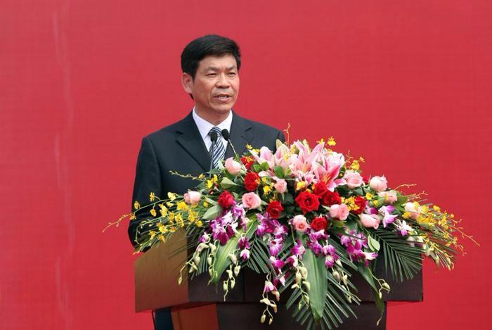 恒大足校执行校长刘江南宣布离职