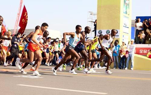 前乐视体育副总裁邱志伟出任橙光线CEO,传统路跑赛事培训将如何升级?