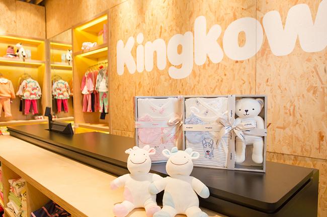 安踏又要买买买,这次他们看上的香港儿童品牌Kingkow是谁?