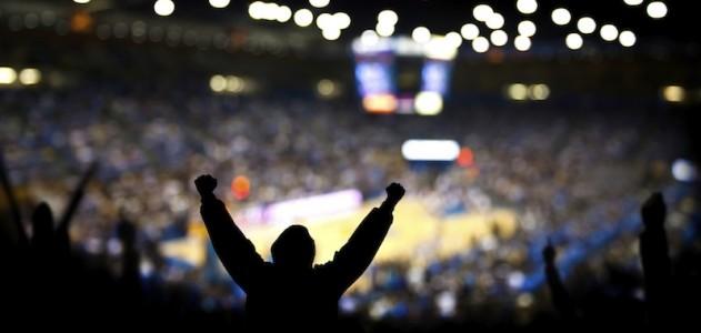 线下流量越发珍贵的时代,体育是否迎来营销变现的好时机 | 创投观