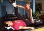 肌肉拉伸成了一种单独的锻炼方式,而且正在美国遍地开花