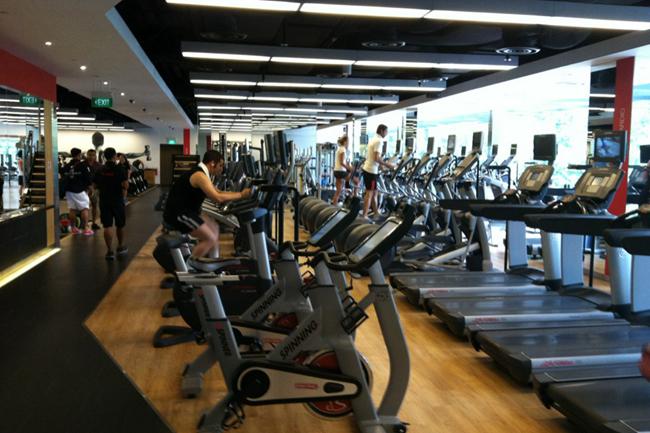 香港健身房连锁机构Pure集团寻求买家,中国资本可能接盘?