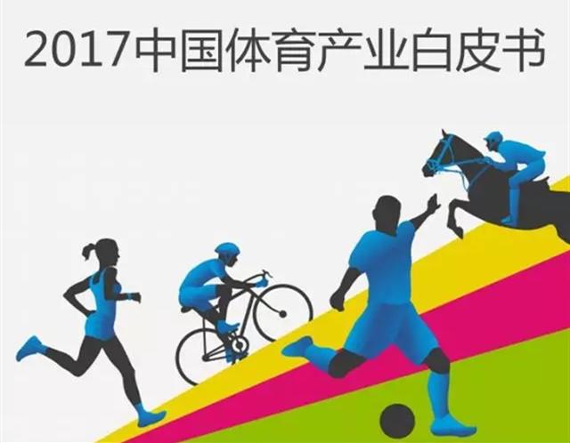 2017中国体育产业白皮书:洞察新生代,发现新周期