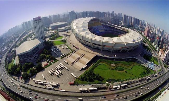 《上海市体育产业集聚区布局规划》出台,2020年将创建22个市级体育产业集聚区