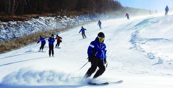 《中国滑雪场所管理规范(2017年修订版)》对外发布,中高级雪道坡度标准变更