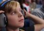 速贷中心为自闭症患者改造球馆:不是人人都爱欢呼与尖叫