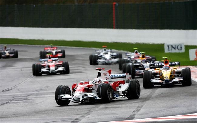 F1车队市值排名出炉,这项赛事能在新时代迎来新生吗?