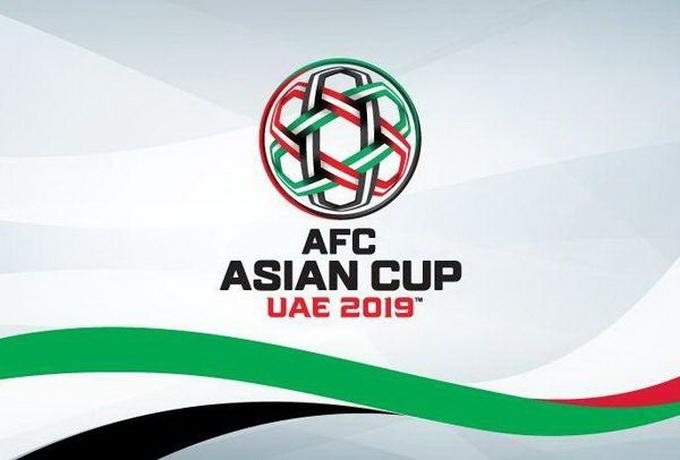 2019亚洲杯明年4月抽签,国足需保住亚洲第5排名