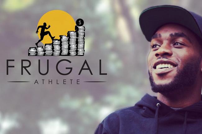 这位足球明星创办一家网站,专门提醒运动员管好自己的钱包