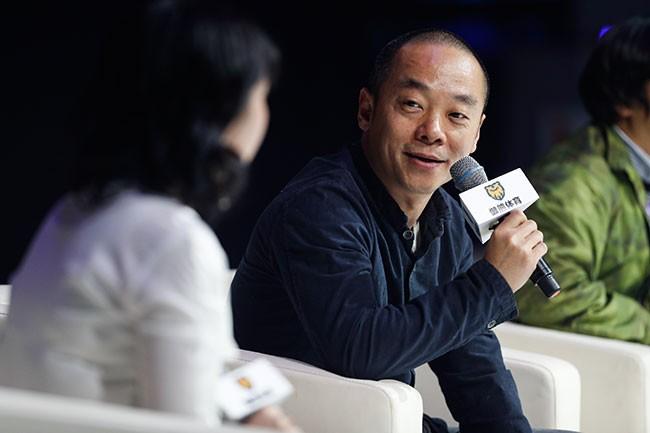 冯鑫:暴风体育职责是发挥产品力,2016前9月收入<10万属乌龙