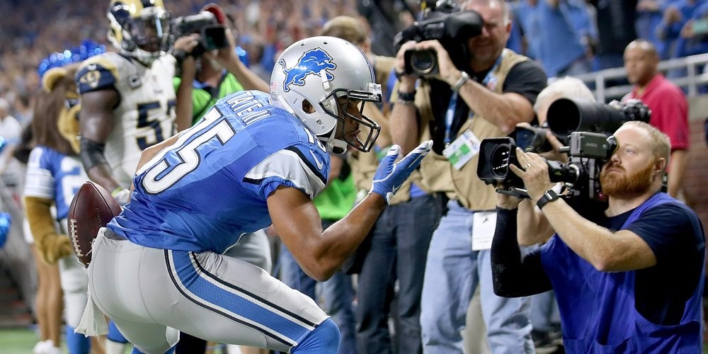 NFL电视收视率下降9.7%,但仍旧是黄金时段的宠儿