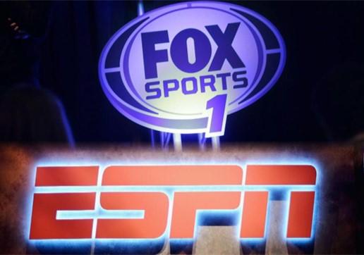 ESPN重回第四季度收视冠军,但黄金时段收视率仍不及福克斯