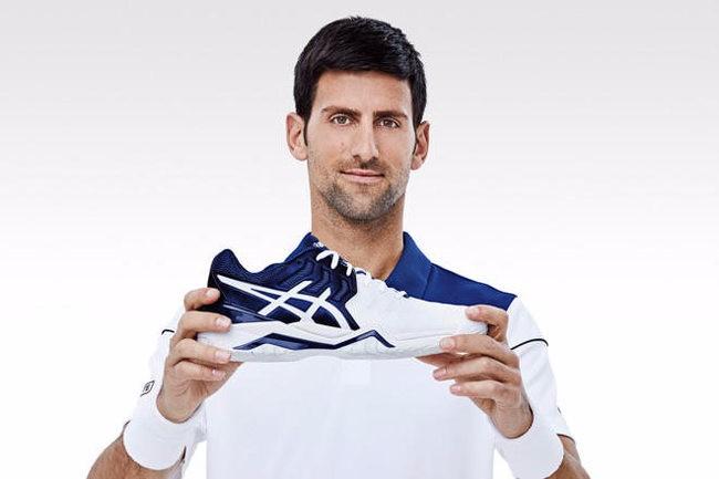 小德正式离开阿迪达斯,亚瑟士成为其新球鞋提供商