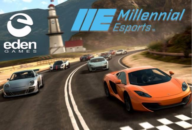 加拿大电竞上市公司Millennial募资1210万美元,还收购了一家法国游戏开发商