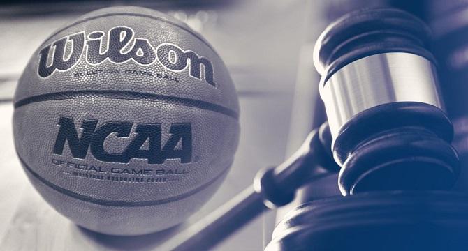 NCAA腐败案FBI调查报告披露:NBA状元郎及多名潜力新星涉案