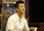 束昱辉:权健要加大青训力度,不止足球,还有乒乓球、排球