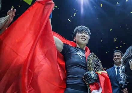 2018年ONE冠军赛中国赛启动,五星体育两名解说加盟