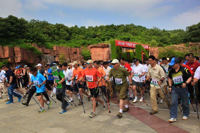 体育总局、发改委、财政部等12部委印发《百万公里健身步道工程实施方案》