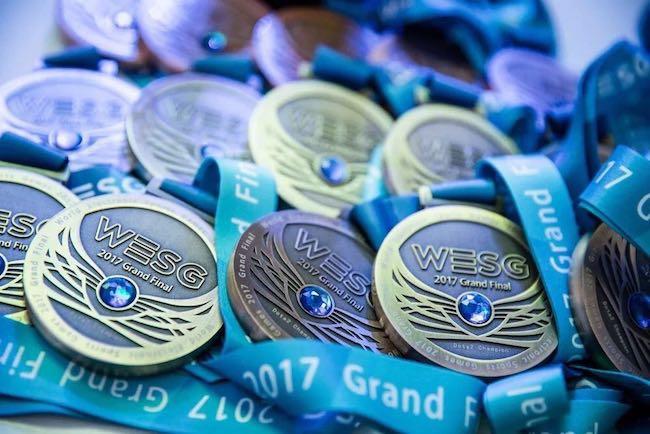 第二届WESG落幕了,阿里体育在电竞的上半场还在继续