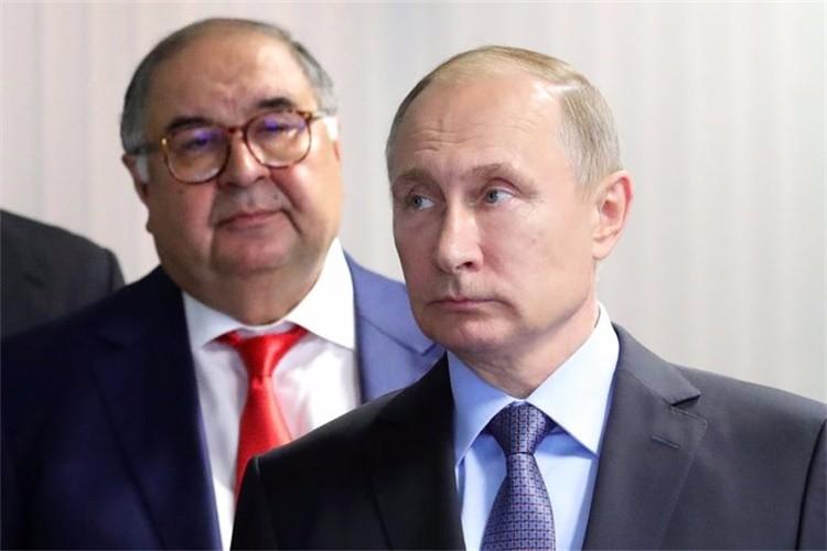 英俄政治开撕,但是俄罗斯力量早已渗透英国职业体育
