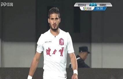健力宝赞助中甲新疆队胸前广告,时隔13年再登中国职业足球舞台