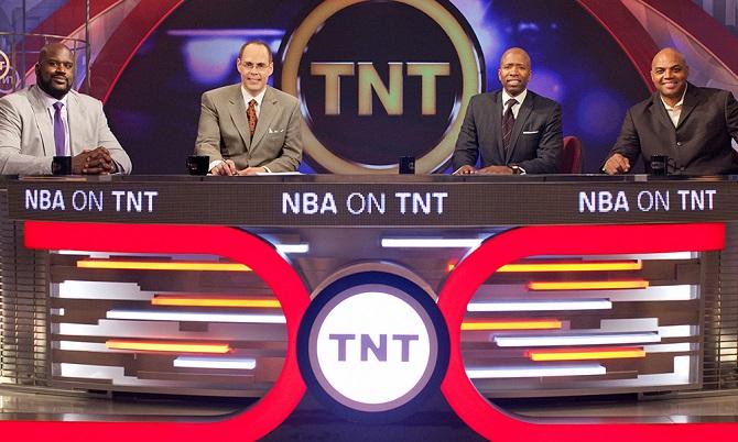 又一个成功的赛季:NBA再破收视率和上座率纪录