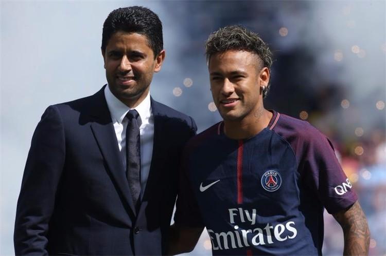 欧足联调查大巴黎引援资金,法甲巨人可能无缘欧冠吗?