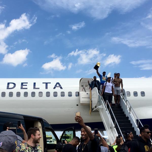 美国航空公司六成赞助投在体育,达美航空赞助体育带来了哪些启示